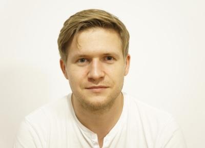 Adam Dubiel
