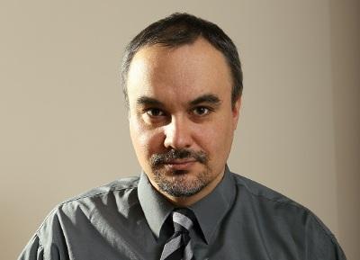 Adrian Lapierre