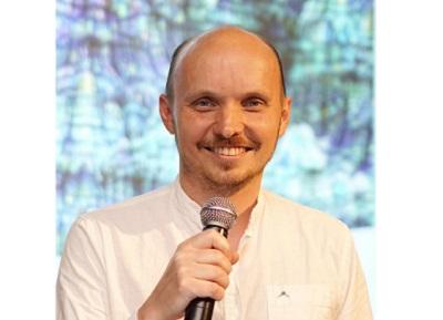 Marek Będkowski
