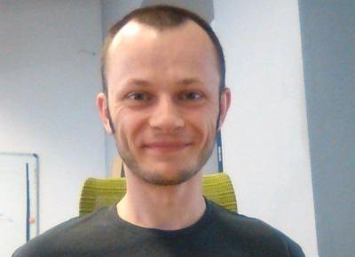 Bartek Zdanowski