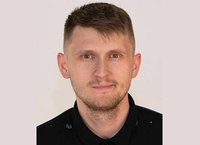 Dmytro Kostiukevych