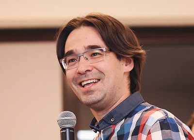 Mateusz Żeromski