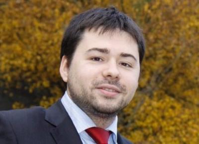 Paweł Kieżyński