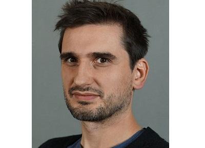 Piotr Krogulec