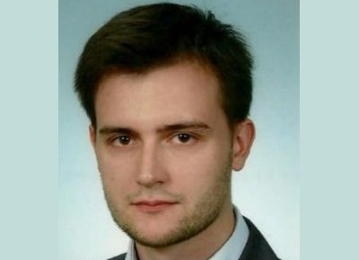 Rafał Smyk