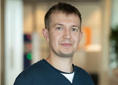 Damian Warszawski